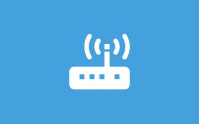Draadloos internet / bereik in huis